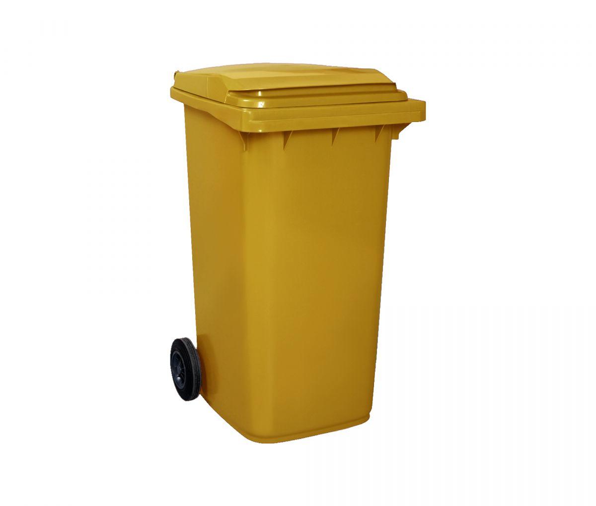Keltainen Helesi Jäteastiat Inora