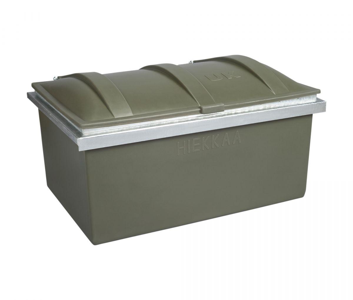 Vihreä Eppu 350 Hiekka-astiat Inora